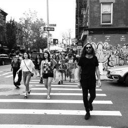 Wandering around Williamsburg__#travel #blogger #travelmindedpeople #nyc #street #city #man #fashion #brooklyn #instatravel #ksubi