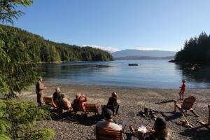 Orca dreams camp