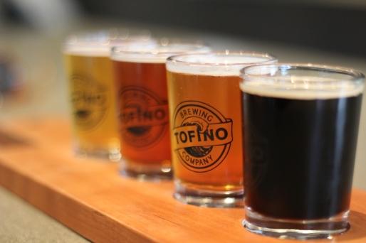 Tofino Brewery