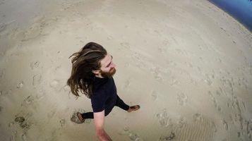 Running down the sand dunes Yeeeeew_🏃🏻_._._._._