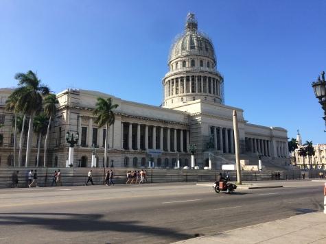 Capitol Havana