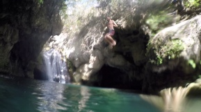 Waterfalls Cuba