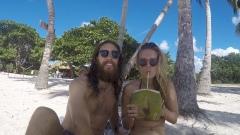 Playa Los Cocos