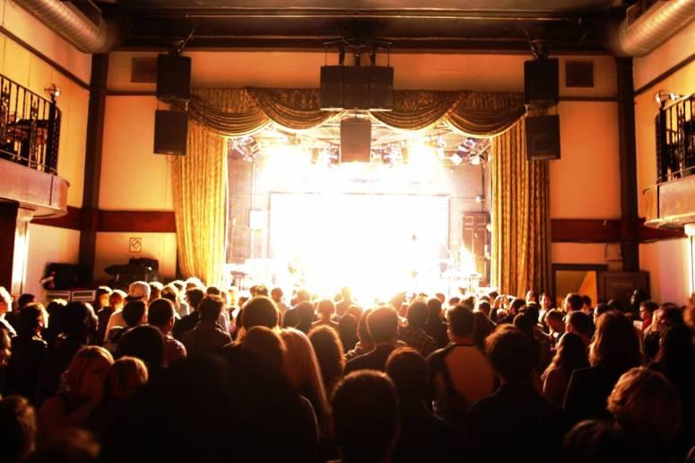 The Bowery Ballroom