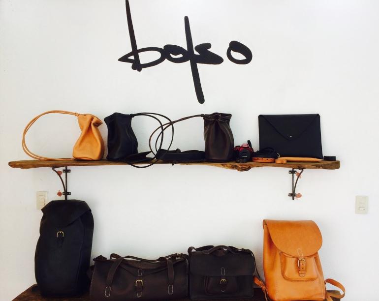 Bolso Bags
