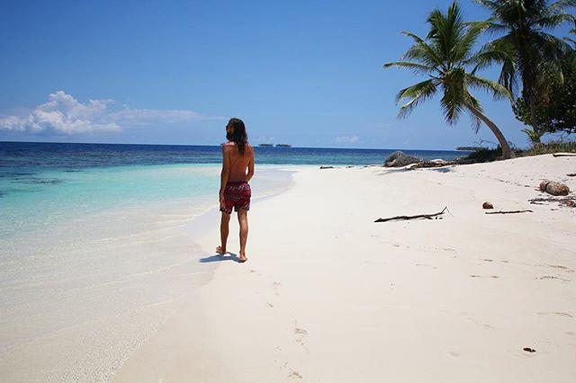 San Blass Islands, Panama
