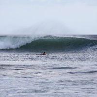 Surfers' hidden gem of Nicaragua