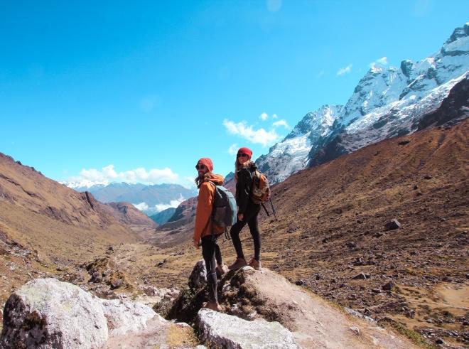 Saljantay Trekking