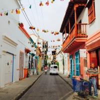 Colombia:  Passion, Pride, Cheese & Sugar