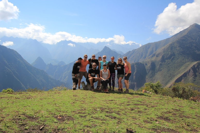 Salkantay Trekking