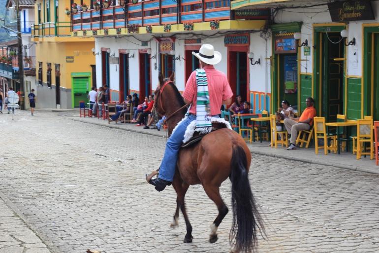 Jardin, Colombia