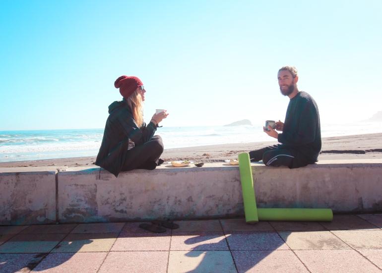 Matanzas, Chile