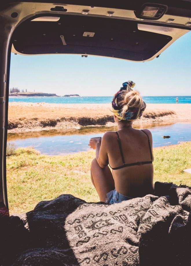 Australia, roadtrip