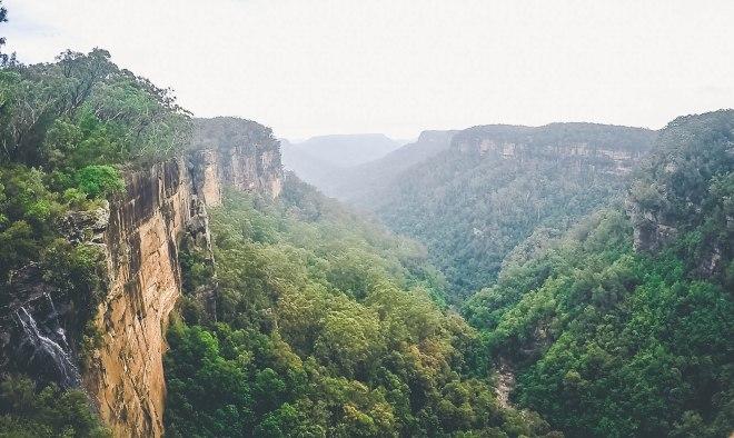 Fitzroy Falls, NSW