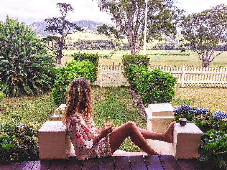 Airbnb at Tullimbar, NSW