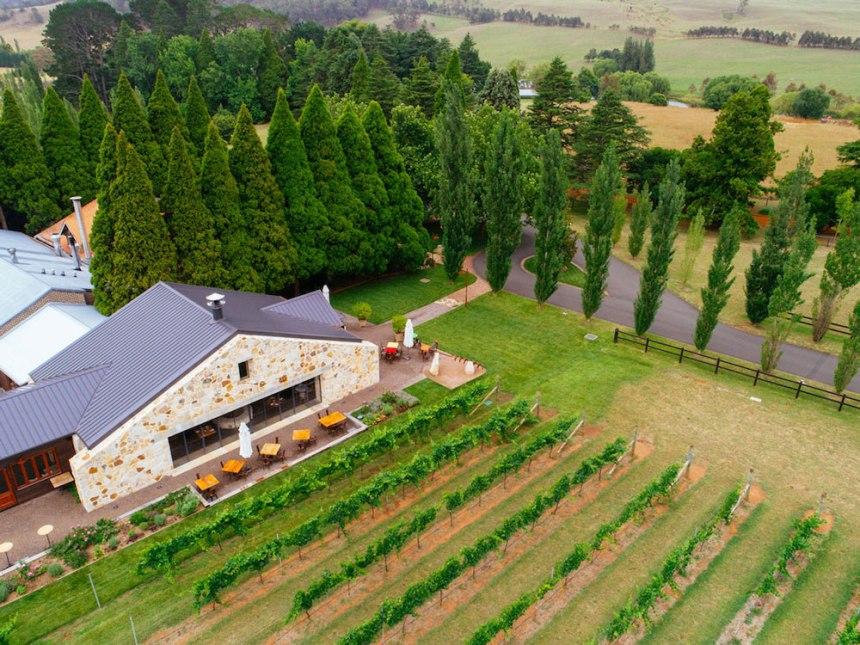 Bendooley Estate, NSW, Australia