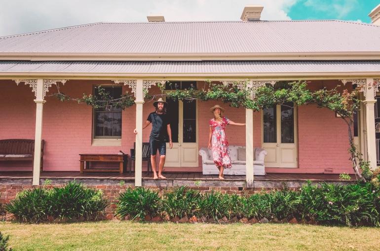 Tullimbar, NSW, Australia