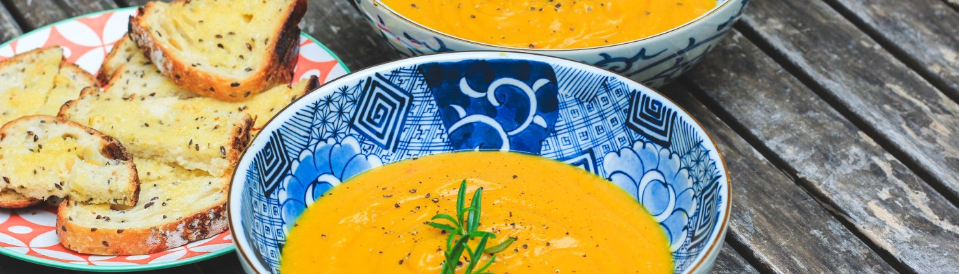 Spiced Winter Soup